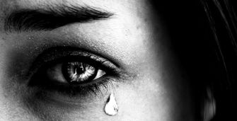 Tears for you Darcy
